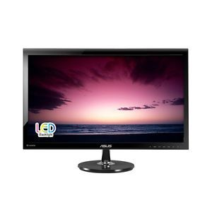 "27"" LED 1ms Asus VS278Q P Widescreen LED LCD Monitor Built in Speakers 2X HDMI 711212442273"