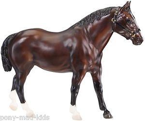 Breyer Traditional Toy Horse 1453 Bonanza Chub Large Scale Western Model Horse