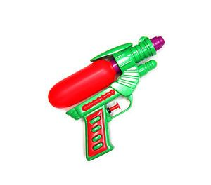 Tank Squirt Gun Funny Plastic Kids Toy Water Super Water Shooter Beach Toy Fun