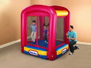 Little Tikes 620058 Bounce House Trampoline