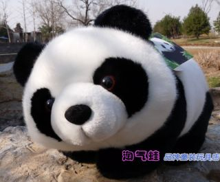 Stuffed Plush Toys The Soft Toys Panda Stuffed Animals Mini Size 16cm