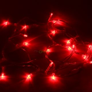 New 80 LED Battery Fairy Light Xmas Garden String Light Christmas Party Light