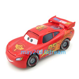 Disney Pixar Cars Racing Mack Cars Container Truck Uncle Models Toy Kids Gift