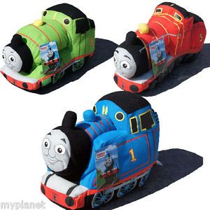 Thomas The Tank Engine Friends Large Soft Plush Kids Toy Gift Pick Character