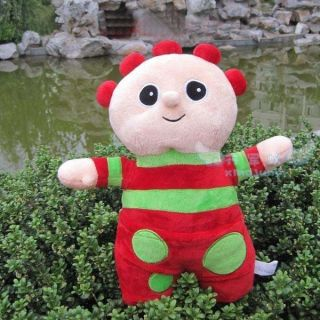 Details about Kids Baby toddlers In the Night Garden Soft Toys Doll 1