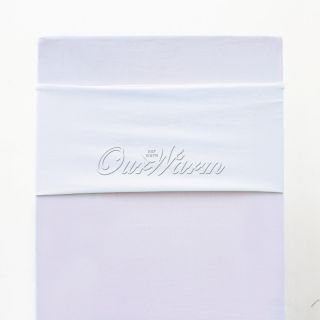 White Stretch Lycra Stretch Chair Cover Bands Replace Chair Sash Wedding Party