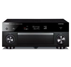 Yamaha RX A1030BL Open Box 7 2 Channel Home Theater Receiver