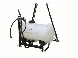 Master Manufacturing 40 Gallon 3 Point Sprayer Without Pump S3A 24 040N Mm