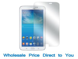 LCD Screen Protector Film Guard for Samsung Galaxy Tab 3 7 0 T210 P3200 P3210