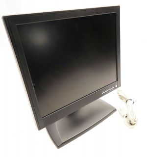 "Mni M170CP2 17"" Security TFT LCD Monitor 1280 x 1024 1000 1 300 CD M2"
