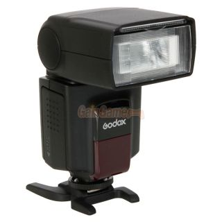 Godox TT520 Flash Speedlite for Canon Nikon Pentax