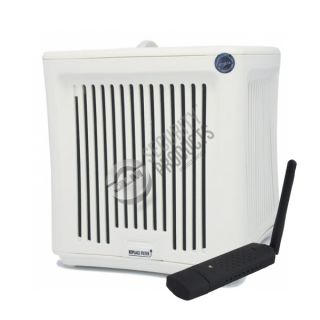 Air Purifier Digital Wireless Hidden Camera IP Internet USB Spy Nanny Cam WiFi
