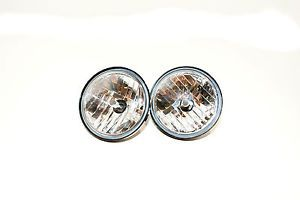 Harley Davidson Auxiliary Light Bulbs 68414 05