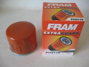 Many Briggs Stratton Lawn Garden Fram PH8170 Oil Filter Fits 492932 s 120485
