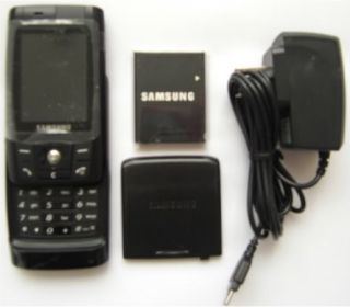 RB Samsung T809 Black Unlocked at T T Mobile GSM Phone