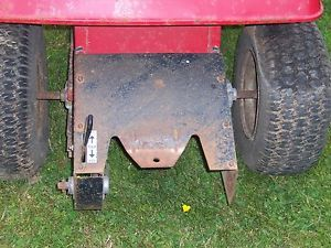 MTD Ride on Lawn Mower Garden Tractor Back Axle Gearbox Transaxle 7 Gears