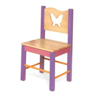 Room Magic Garden Childrens Table and Chair Set