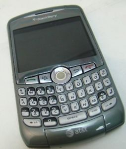 Unlocked GSM Cell Phones Blackberry Curve
