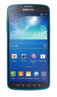 New Samsung Galaxy S4 Active I9295 Unlocked GSM Android Cell Phone Dive Blue