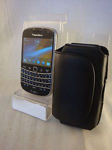 Blackberry Bold 9900 Cell Phone GSM Any Sim Card Quadband Unlocked at T T Mobile