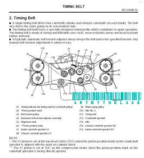 2004 Subaru STI Impreza WRX RS Service Shop Manual CD