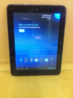 Nextbook NX PREMIUM8HD 8GB Touchscreen eBook Reader Tablet PC Wi Fi 8in Black 847275000522