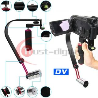 Professional Steady Video Stabilizer SK W04 for Digital Cameras Camcorders DSLRs
