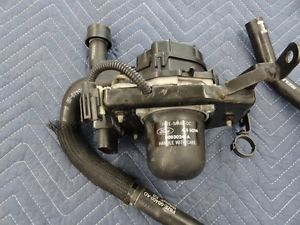 1996 1997 1998 Ford Mustang Cobra SVT Secondary Air Injection Pump Smog Pump