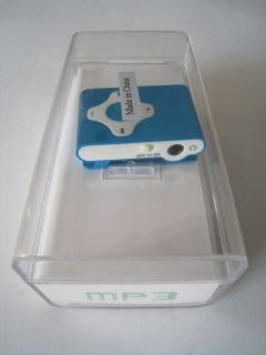 Multimedia Player USB Flash Disk