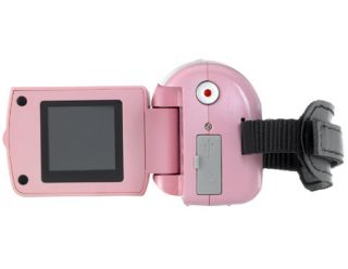 Hello Kitty 1 5 inch Compact Digital Video Camera Camcorder