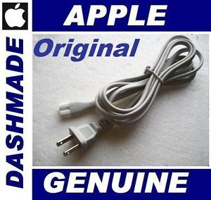 Original Apple A1254 A1302 A1355 A1409 Time Capsule Extension Power Cord