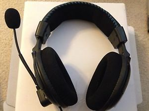 Turtle Beach Ear Force PX22 Amplified Universal Gaming Headset with Mic
