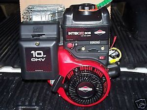 Briggs Stratton 10 HP Engine Made for Generators