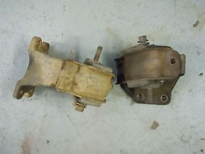 03 06 Dodge RAM Cummins Motor Engine Mounts