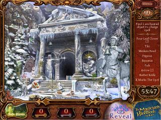 The Magician's Handbook 2 Blacklore PC Hidden Object Adventure Game New