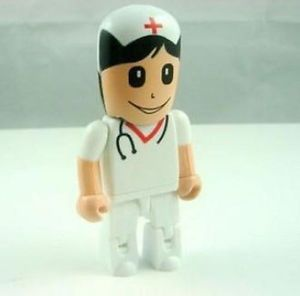 Authentic 8GB Doctor USB Flash Memory Drive Stick Pen Thumb G44