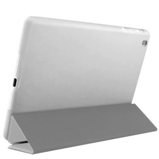 Ultra Thin Magnetic Smart Case Cover Back Case for iPad Mini Screen Protector