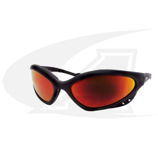Miller™ Shatterproof Safety Glasses with Shade 5 Lenses