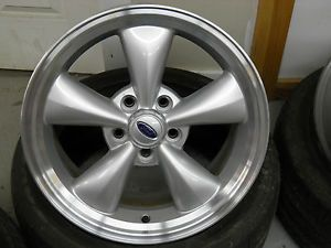 "Ford Mustang GT Wheels 17"" New Take Offs with Sensors 05 13"