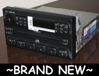 New Replacement 2001 2003 Ford Crown Vic CD Player Radio F150 Escape