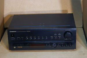 Pioneer VSX 504s Audio Video Stereo Surround Sound Receiver