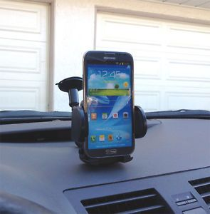 Car Vent Mount for Samsung Galaxy P6800