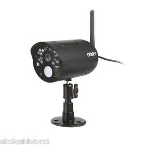 Uniden UDRC14 Wireless Security Camera for UDR444 Security Systems