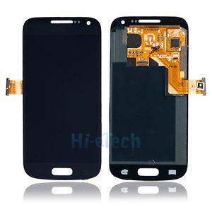 Samsung Galaxy S4 Mini I9190 I9192 LCD Screen Display Digitizer Touch Blue