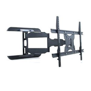 Homemounts Tilt Swivel Arm LCD LED TV Monitor Wall Mount 37 40 42 46 50 55 60
