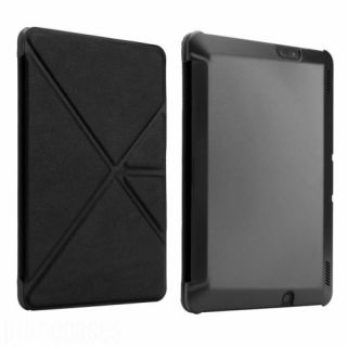 Origami Thin Smart Standing Leather Case Cover for New  Kindle Fire HDX 7""