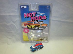 Tyco Slot Cars Ford