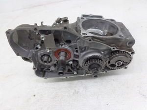 2009 Honda CRF450R CRF 450R 450 Engine Motor Lower Bottom End Hot Rods Stroker