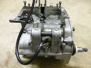 Yamaha Banshee YFZ 350 Crank Case Shaft Bottom End Motor Engine Hot Rods