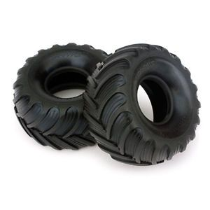 Traxxas TRA7267 1 16 Grave Digger 2WD Monster Truck Tires